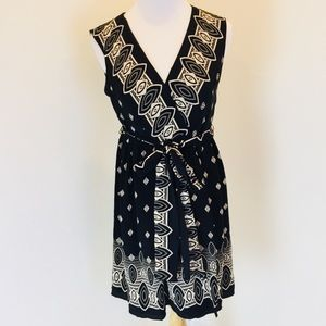 ANNA SUI for Target Silk Dress
